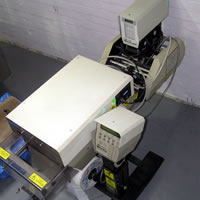 hs 100 excel bagging machine